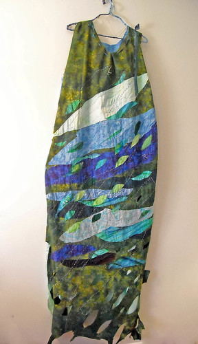 waterdress by Lorie McCown