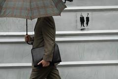 ?   ?? (Lucille Kanzawa) Tags: brazil brasil umbrella sopaulo paulista avenidapaulista guardachuva