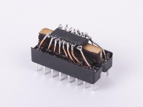 Socket Adapter - 4