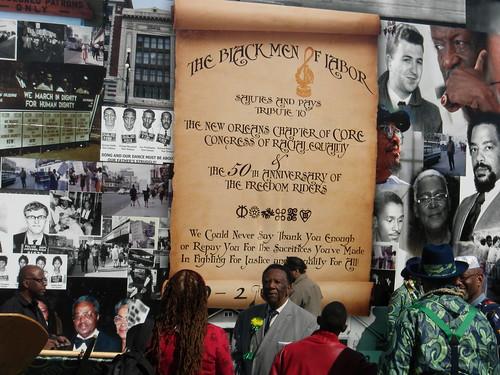 Black Men of Labor
