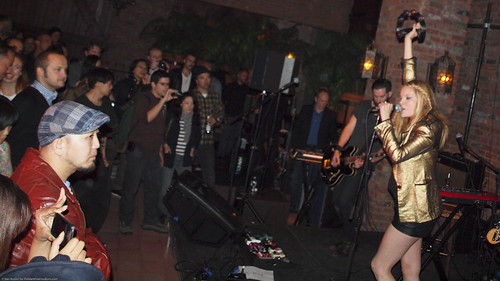 10.18 CMJ Duke Spirit @ Bowery Hotel (3)