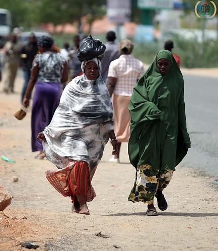 Kenya-Dadaab, August 2011