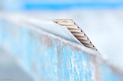 focus (- GD photography -) Tags: blue azul 50mm focus dof f14 desenfoque abstracto foco tieneunnoseque