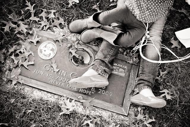 Gavin's Grave-2