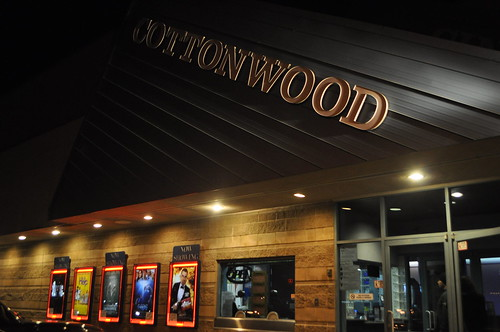 Fraser Valley Pulse Spotlight: Cottonwood 4 Cinemas