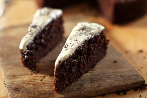 Moist Chocolate-Beet Cake - David Lebovitz