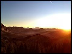 winter sunset (noelboss) Tags: switzerland appenzell säntis appenzellerland