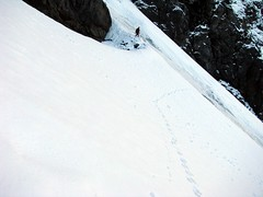 Moat (Dru!) Tags: snow canada hope bc britishcolumbia cascades mountaineering lip moat mountaineer cascademountains cascaderange alpinism alpinist hozameenrange stemalot sumallo sunshinevalley sumallocirque zerogully hoperange sumallopeak mountpayne