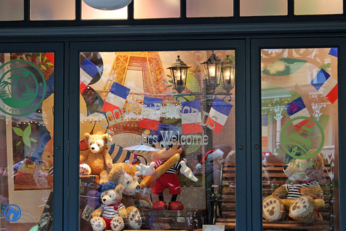 Storybook Store shop window
