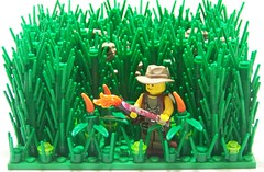 The Worlds Best Photos Of Hunting And Minifig Flickr Hive Mind