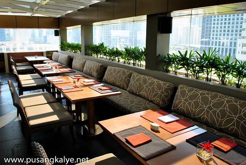 Best Western Premier F1 Restaurant_BGC