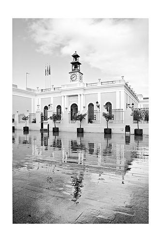 Viejo ayuntamiento by bullarengue07