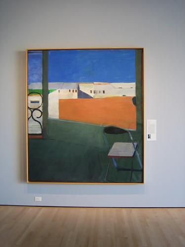 Cantor Art Museum, Stanford University, California _ 0707