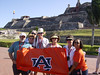War Eagle Travelers Program takes alumni around the globe
