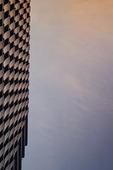 Steel (Neu7rinos) Tags: urban paris architecture facade photo construction 15 moderne bleu ciel samuel arrondissement industrie ville beton immeuble ligne verre vitre flcikr eme gometrie samshoot neu7rinos