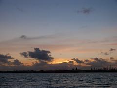 Another Fawley sunset (EmpireSteve) Tags: sunset 365 fawley