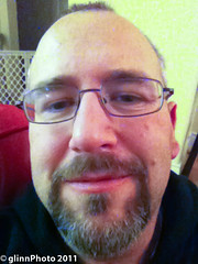 IMG_0049 - November 20, 2011.jpg (glinnPhoto) Tags: selfportrait fall nelson ipodphoto