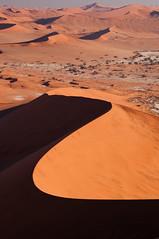 Dunes of Sesriem-Sossusvlei NP | 23
