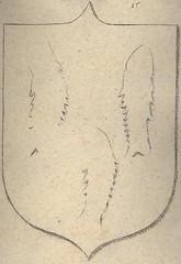 RAL000572-026 (Historisch Centrum Limburg (HCL)) Tags: de aj 1 is dl tekeningen grafstenen potlood getekend beschrijving gedrukt locatiesusteren creatiedatum inventarisnummer572 mediumde auteurflament