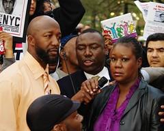 Trayvon Martin shooting protest 2012 Shankbone 11