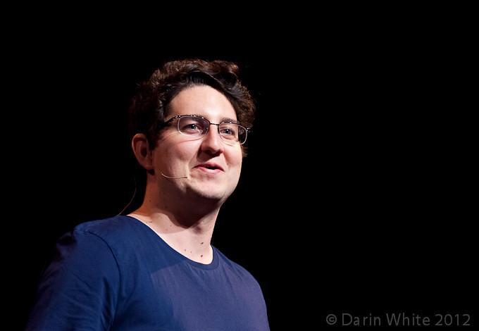 TEDxWaterloo 2012 243