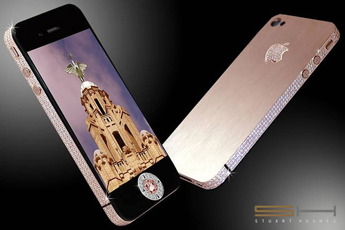 Iphone4_Diamond_Rose