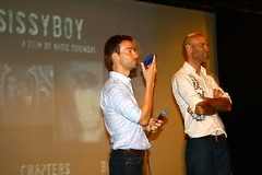 Sissyboy screening 6/28/11