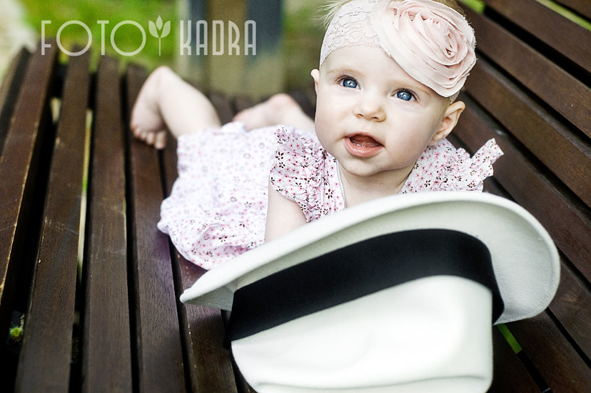 zdjęcia noworodków i niemowląt toruń