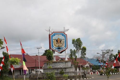 Lambang Kabupaten Murung Raya