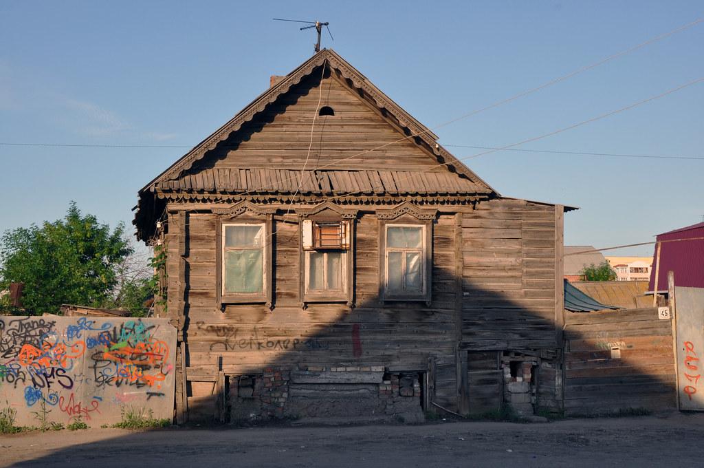 старая Астрахань 11