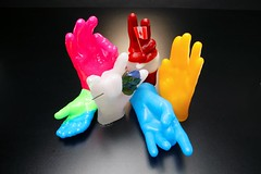 Wax Hands (RipleysNiagara) Tags: family children hand year creative tourist falls days souvenir entertainment 365 interactive distance attraction proximity open niagara falls year close walking top hand entertainment round hotels shop leading replica wheelchair experience parking unique attraction wax gift mold accessible