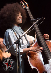 Esperanza Spalding - Detroit Opera House - March 11th 2011