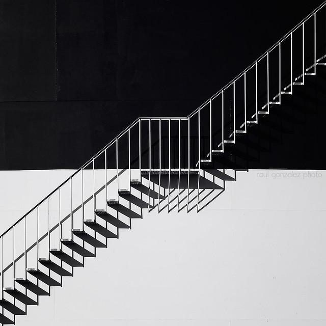 Escaleras para I ♥ l'Atelier (1/4)