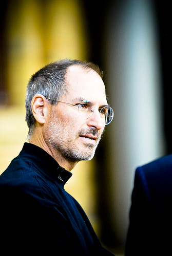 STEVE JOBS CNBC TITANS FULL EPISODE