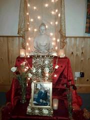 Shrewsbury shrine