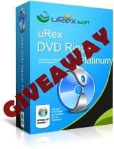 Giveaway-DVD Ripper Platinum