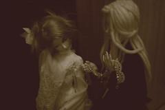Speechless Story 7 (Nylh) Tags: mantis bjd asylum minotaure dollmate transcendb smm1