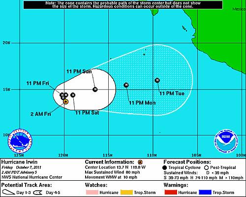 07 Hurricane Irwin