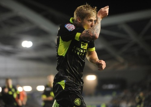 Andy Keogh-Brighton v Leeds