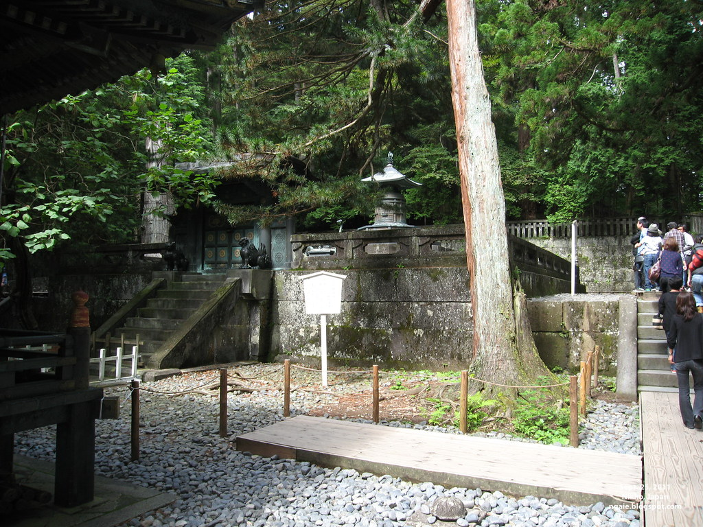 Toshogu Shrine (東照宮)