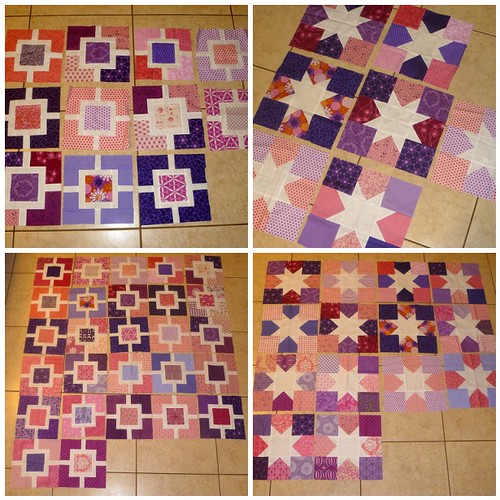 Quilting for Kids