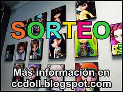 SORTEO by tatadelacasa
