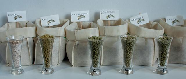 hops varieties