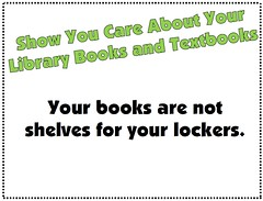 Books are Not Shelves (Enokson) Tags: show school signs lockers book edmonton display you library libraries text decoration free books rules read shelf locker displays signage junior schools bulletinboard care middle rule shelves textbook middleschool textbooks librarybooks juniorhigh bulletinboards printables printable schoolbooks librarybook librarydisplays middleschools freeuse juniorhighschools freeprintable bookcare schooldisplays loveyourbooks vblibrary enokson librarydecoration glasswallsignsignage printableprintablesprint jenoksondisplay enoksondisplay jenoksondisplays enoksondisplays