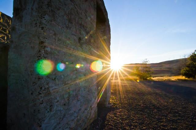 Stonehenge Flare
