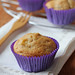 Apple & Banana Muffins
