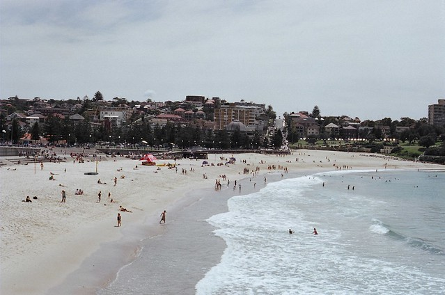 coogee film