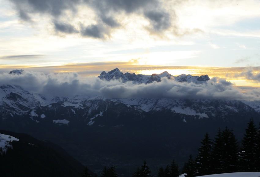 В Альпах уже зима..) 9 октября в горах ) IMG_0251