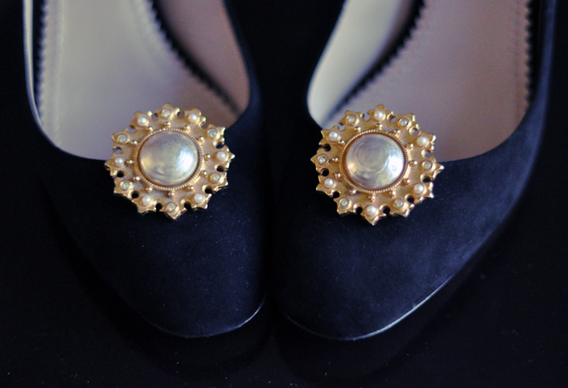 shoes-clip on shoe embellishments