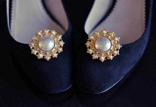 shoes-clip on shoe embellishments